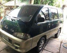 Cần bán lại xe Daihatsu Citivan sản xuất 2005, 106tr giá 106 triệu tại Bình Dương