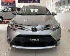 Bán ô tô Toyota Vios đời 2018, màu bạc, 488 triệu giá 488 triệu tại Long An