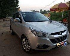 Bán Hyundai Tucson sản xuất năm 2011, màu bạc, nhập khẩu giá 545 triệu tại Hà Nội