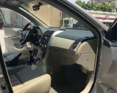 Bán xe Toyota Corolla altis 2012, màu bạc  giá 490 triệu tại Hà Nam
