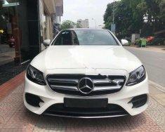 Bán xe Mercedes E300 AMG sản xuất 2017, màu trắng giá 2 tỷ 539 tr tại Hà Nội