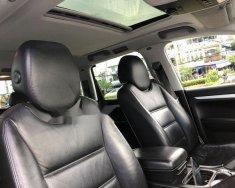 Bán Porsche Cayenne năm sản xuất 2008, màu đen, xe nhập, 868tr giá 868 triệu tại Tp.HCM