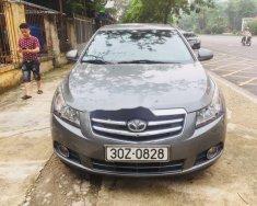Bán Chevrolet Lacetti năm 2010, màu bạc chính chủ, 318tr giá 318 triệu tại Hà Nội