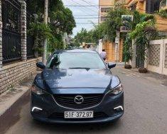 Bán xe Mazda 6 2.5 AT năm sản xuất 2015, màu xanh lam giá 762 triệu tại BR-Vũng Tàu