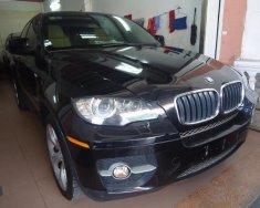 Phương Nam Auto bán xe BMW X6 xDriver35i đời 2009, màu đen, xe nhập giá 920 triệu tại Hà Nội