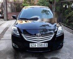 Bán xe Toyota Vios sản xuất năm 2010, màu đen  giá 265 triệu tại Hải Dương