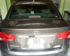 Bán xe Kia Cerato năm sản xuất 2009, màu đen, 370 triệu giá 370 triệu tại Phú Thọ