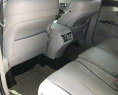 Bán xe Toyota Venza 2.7 2009, màu trắng, xe nhập giá 785 triệu tại Tp.HCM