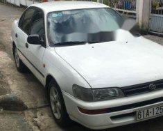 Cần bán xe Toyota Corolla 1997, màu trắng, nhập khẩu, giá 165tr giá 165 triệu tại Đồng Nai