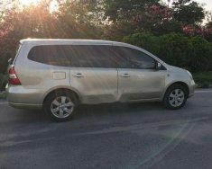 Bán Nissan Grand livina đời 2011, màu bạc chính chủ, giá chỉ 280 triệu giá 280 triệu tại Hà Nội