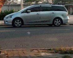 Chính chủ bán Mitsubishi Grandis đời 2007, màu bạc giá 390 triệu tại Cần Thơ