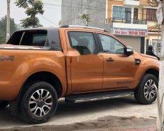 Cần bán gấp Ford Ranger wiktrak 3.2 năm sản xuất 2016, giá tốt giá 780 triệu tại Hà Nội