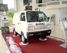 Xe Mới Suzuki Carry Blind Van 2017 giá 280 triệu tại Cả nước
