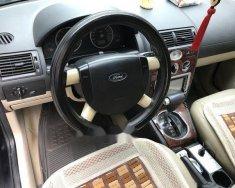 Chính chủ bán Ford Mondeo sản xuất năm 2004, màu đen giá 220 triệu tại Tp.HCM