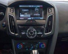 Bán Ford Focus Sport 1.5L sản xuất 2018, màu xanh   giá 700 triệu tại Hà Nội