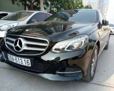 Cần bán xe Mercedes E250 sản xuất 2014 màu đen, xe chính chủ giá 1 tỷ 480 tr tại Hà Nội