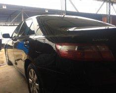 Bán xe Toyota Camry 2007, màu đen, nhập khẩu nguyên chiếc chính chủ giá 630 triệu tại An Giang