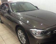 Cần bán xe BMW 320i sản xuất 2012 màu nâu, xe nhập khẩu giá chỉ 839tr giá 839 triệu tại Hà Nội
