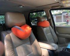 Bán xe Ford Escape XLT 3.0 AT năm sản xuất 2008, màu đen chính chủ giá 280 triệu tại Hà Nội