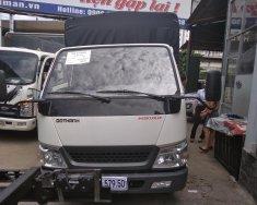 Bán xe tải Hyundai 2t4 mới, hỗ trợ trả góp 80% xe giá 351 triệu tại Tp.HCM