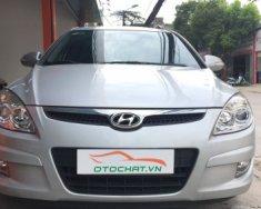Bán xe Hyundai i30 AT đời 2009, màu bạc chính chủ giá 365 triệu tại Hà Nội