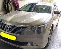 Cần bán Toyota Camry 2.0E đời 2013, giá tốt giá 750 triệu tại Tp.HCM