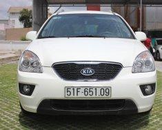 Bán Kia Carens EX số sàn, đời 2016, màu trắng, 18000 km giá 476 triệu tại Tp.HCM