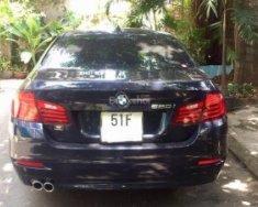 Bán ô tô BMW 5 Series năm sản xuất 2016, nhập khẩu nguyên chiếc giá 1 tỷ 800 tr tại Tp.HCM
