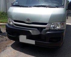 Bán ô tô Toyota Hiace năm sản xuất 2009 còn mới giá 335 triệu tại Tp.HCM