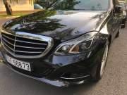 Bán xe Mercedes Benz E class E200 2015 giá 1 tỷ 480 tr tại Tp.HCM