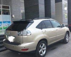 Bán Lexus RX 330 AWD đời 2003, nhập khẩu nguyên chiếc xe gia đình, giá 570tr giá 570 triệu tại Hà Nội