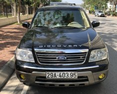 Bán Ford Escape XLT 3.0 AT sản xuất 2008, màu đen giá 280 triệu tại Hà Nội