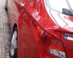 Cần bán gấp Hyundai Accent sản xuất năm 2012, màu đỏ giá 425 triệu tại Bình Dương
