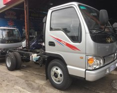 Bán xe tải Jac 2.4t, bán xe tải Jac 2t4, giá rẻ, hỗ trợ trả góp 90% giá 280 triệu tại Bình Dương