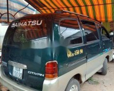Cần bán Daihatsu Citivan năm 2009, giá tốt giá 85 triệu tại Đồng Nai
