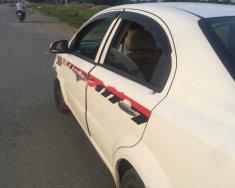 Cần bán xe Daewoo Gentra SX 1.5 MT đời 2011, màu trắng chính chủ giá 175 triệu tại Hà Nội