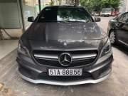 Bán Mercedes Benz CLA class CLA 45 AMG 4Matic2014 giá 1 tỷ 380 tr tại Tp.HCM