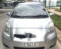 Chính chủ bán Toyota Yaris 2011, màu bạc, nhập khẩu giá 455 triệu tại Đồng Nai
