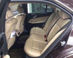 Cần bán Mercedes E250 đời 2011, màu nâu chính chủ, giá tốt giá 790 triệu tại Hà Nội