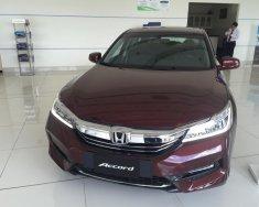 Bán Honda Accord mới 100%, mẫu xe hot nhất 2018, giá cực rẻ, đủ màu, gọi ngay Hoa 0906 756 726 để được báo giá nhanh nhất giá 1 tỷ 203 tr tại Tp.HCM