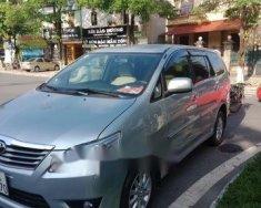 Cần bán xe Toyota Innova năm sản xuất 2013 chính chủ, giá tốt giá 555 triệu tại Hà Nội