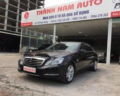 Bán Mercedes E250 sản xuất năm 2011, màu đen giá 950 triệu tại Hà Nội