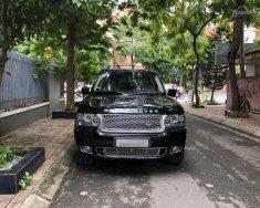 Bán Ranger Rover Supercharged 5.0 - 2010, màu đen giá cực tốt giá 1 tỷ 480 tr tại Hà Nội