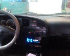Bán xe Daewoo Nubira sản xuất năm 2001, màu đen giá 115 triệu tại Đồng Nai