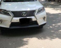Bán lại xe Lexus RX 350 3.5 AT 2012 giá 777 triệu tại Hà Nội