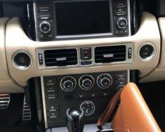 Bán xe Land Rover Range Rover 5.0l AT 2009 giá 1 tỷ 480 tr tại Hà Nội