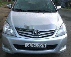 Bán ô tô Toyota Innova sản xuất năm 2009, màu bạc, giá chỉ 428 triệu giá 428 triệu tại Tp.HCM