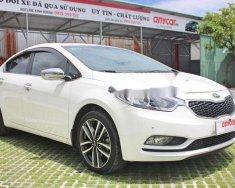 Cần bán Kia K3 sản xuất 2016, màu trắng giá 559 triệu tại Tp.HCM