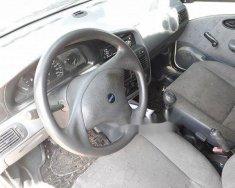 Bán xe Fiat Siena sản xuất năm 2003, màu trắng   giá 75 triệu tại Đắk Lắk