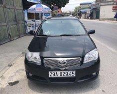 Bán Toyota Vios sản xuất năm 2007, màu đen còn mới giá 185 triệu tại Hà Nội